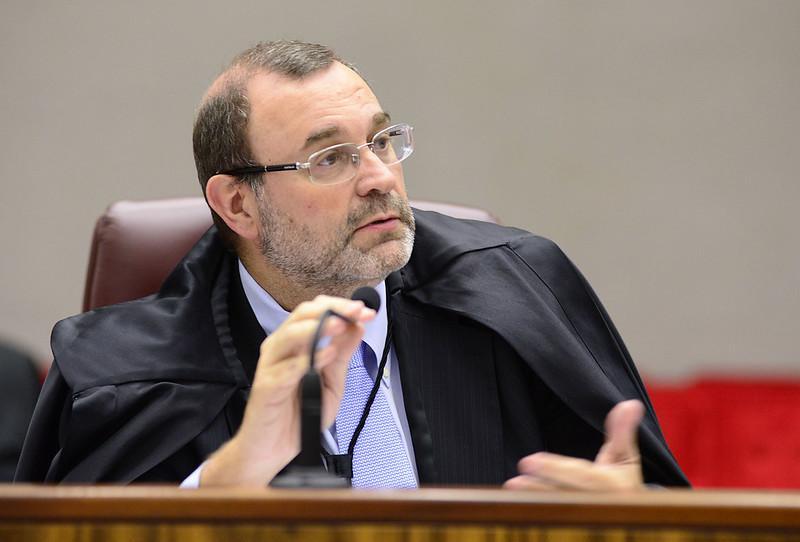 Ministro Sebastião Reis Júnior é o relator do caso
