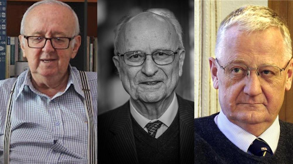 Nas últimas décadas, estes teólogos se tornaram