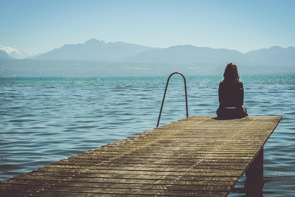 Há dores que dizem respeito à realidade e outras que brotam de um modo imaginário e inadequado de se relacionar com nossa existência. Sabemos distinguir os dois tipos de dores'