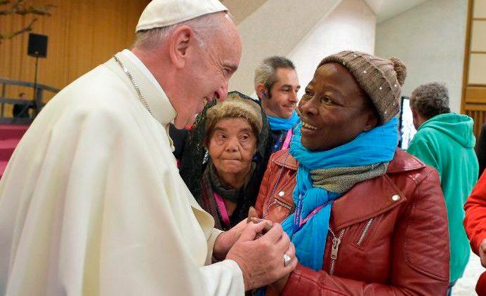 O amor é a virtude que torna possível a amizade social e a fraternidade universal