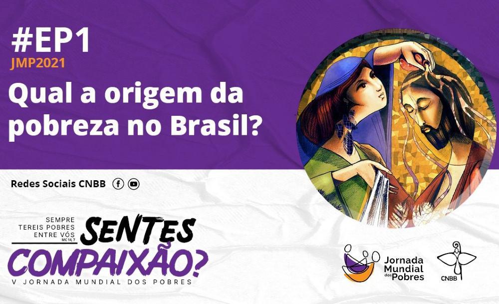 No Brasil, adotou-se o tema: 'Sentes compaixão?', um convite a não ter indiferença frente ao sofrimento das pessoas em situação de vulnerabilidade e à crescente pobreza socioeconômica