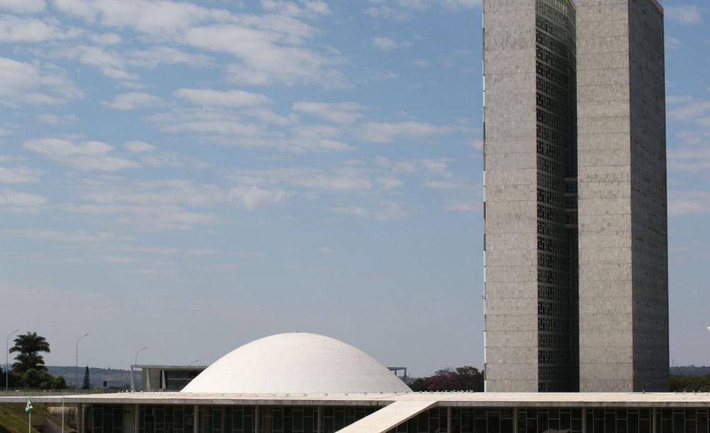 Parlamentares de diversos estados e partidos querem a criação de novos tribunais federais