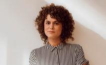 A diretora Alice Lanari montou uma equipe exclusivamente feminina para abordar a violência (PaulaCarruba/Divulgação)