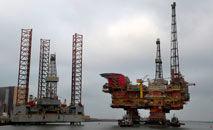Preço do barril pode continuar seguindo e chegar a US$ 100 (AFP)
