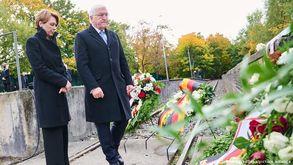 Há uma década, as vítimas são homenageadas sempre no dia 18 de outubro (DW)