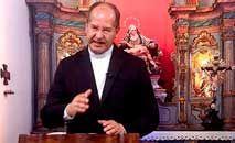 O arcebispo metropolitano dom Walmor Oliveira de Azevedo adverte que é preciso se guiar pelo Espírito Santo (YouTube.com/Reprodução)