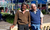 Richard Guzman, um dos pais da teologia da libertação, morreu na Costa Rica em 20 de setembro, aos 81 anos (CNS/Chaz Muth)