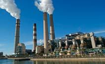 Usinas termelétricas tem custo elevado, além de serem grandes poluidoras (Oleoplan/Divulgação)