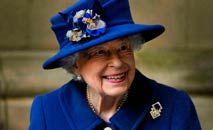 A rainha pretende comparecer à COP26, em Glasgow, na Escócia (Frank Augstein/AFP)