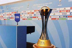Competição terá um representante do Brasil (AFP)