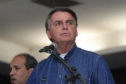 CPI responsabiliza Bolsonaro pel tragédia do Brasil na pandemia (Isac Nóbrega/PR)