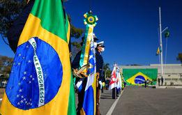 Militar da Aeronáutica pegou três meses de prisão (Sgt Johnson/Força Aérea Brasileira)