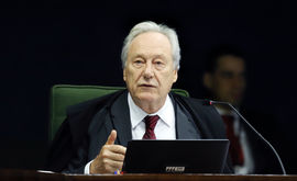 Decisão é do ministro Ricardo Lewandowski, do STF (Rosinei Coutinho/STF)