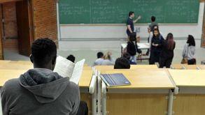 Ações afirmativas, como a Lei de Cotas, de 2012, elevaram a presença dos negros no ensino superior público, mas a disparidade ainda é grande (Marcello Casal Jr./ABr)