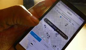 Uber decidiu não comentar a decisão da Justiça (Filipe Araújo/ Fotos Públicas)