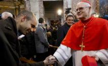 O arcebispo de São Paulo recorda ainda da Jornada Missionária Mundial com o gesto concreto da coleta em apoio ao trabalho dos missionários (Reprodução Vatican News)