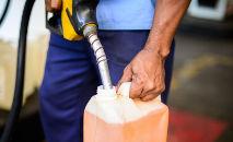 Preço da gasolina disparou no Brasil na gestão Bolsonaro (Marcello Casal Jr./ABr)