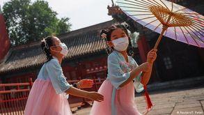 Expansão da campanha de vacinação na China ocorre em um momento em que o país aplica novas medidas de restrições (DW)