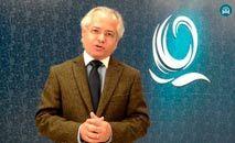 João Monteiro de Barros Neto, da Rede Vida de Televisão, mantém boas relações com o governo (Rede Vida/Reprodução)