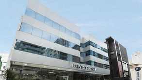 Prontuários médicos passarão por perícia médico legal (Divulgação/Prevent Senior)