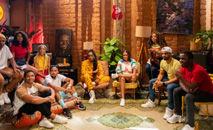 'Criatividade tropical: abre as portas para o gueto' será apresentada pela cantora Iza (Divulgação)