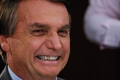 Bolsonaro foi eleito com o discurso de combate à corrupção e de 'acabar com a mamata' (Isac Nóbrega/PR)