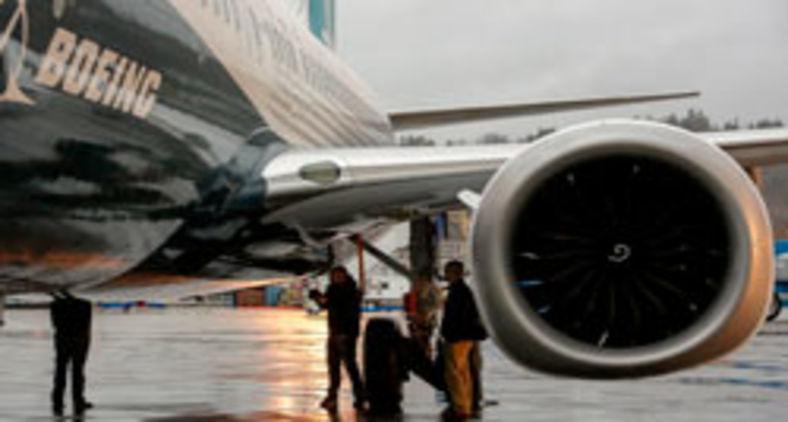 A Boeing teve que se adaptar para enfrentar a concorrência e atropelou procedimentos de segurança (Jasun Redmont/AFP)