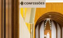 Seja face a face ou diante de uma tela, o sacramento da confissão é um canal especial da graça da misericórdia (Mateus Campos Felipe / Unsplash)