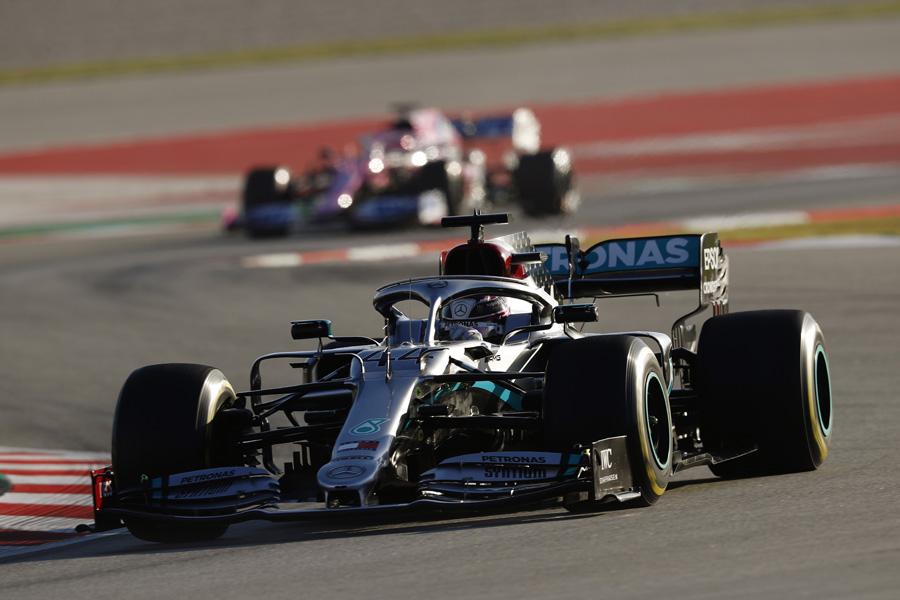 Arábia Saudita comemora inclusão no calendário da Fórmula 1