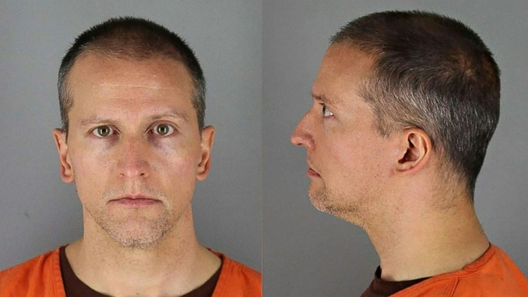 Derek Chauvin, o ex-policial condenado pelo assassinato de George Floyd, tinha um histórico de prisões violentas