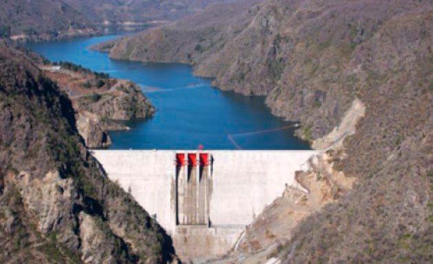 Represa hidrelétrica em Biobío, no Chile: impactos negativos no ecossistema (www.biobio.cl)