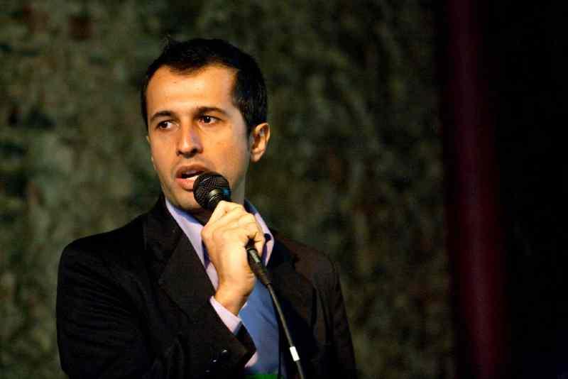 O doutor pela USP Ricardo Baitelo (André Pinnola/Funbio)