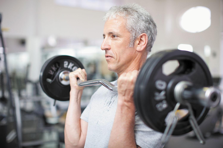 As dicas de sempre: comer bem, fazer exercícios e não poupar horas de sono.