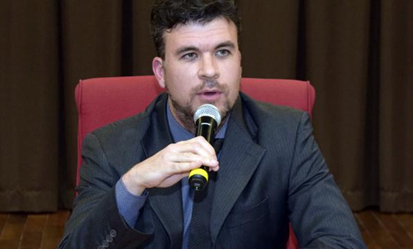 Professor Marcelo Kokke