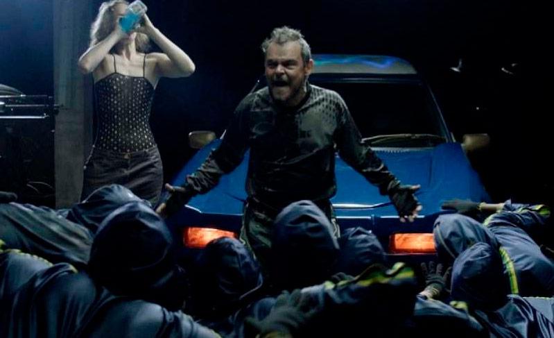 Matheus Nachtergaele interpreta o tio do protagonista em ´Carro rei´, da pernambucana Renata Pinheiro