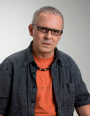O autor do best-seller Marco Lacerda