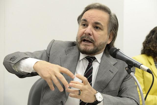 Guilherme Bergamini /ALMG