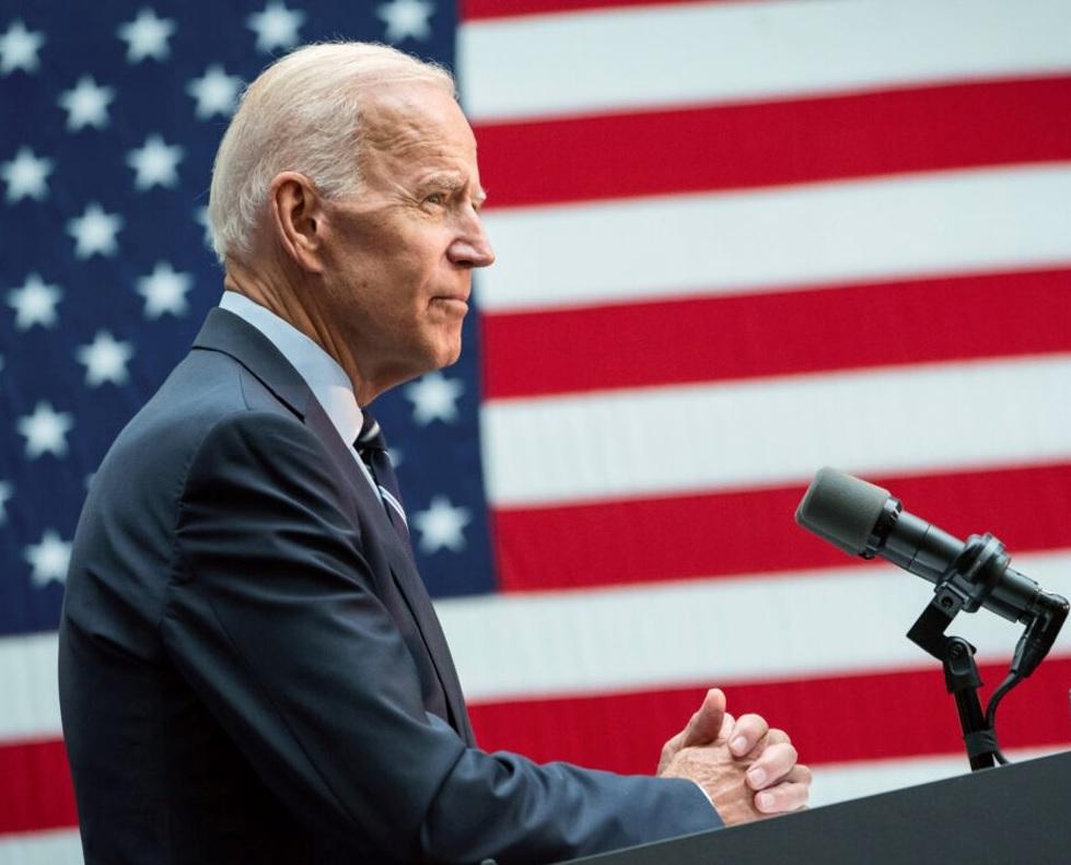 Joe Biden segue a trilha de Roosevelt, o líder político mais progressista dos EUA