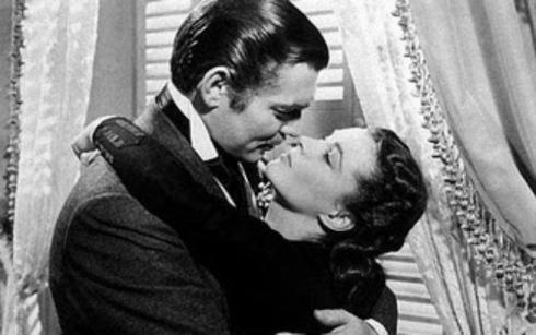 O primeiro beijo na TV na novela ´Sua Vida Me Pertence´ (1951), na TV Tupi (Reprodução)