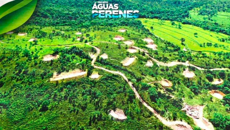 Projeto Águas Perenes