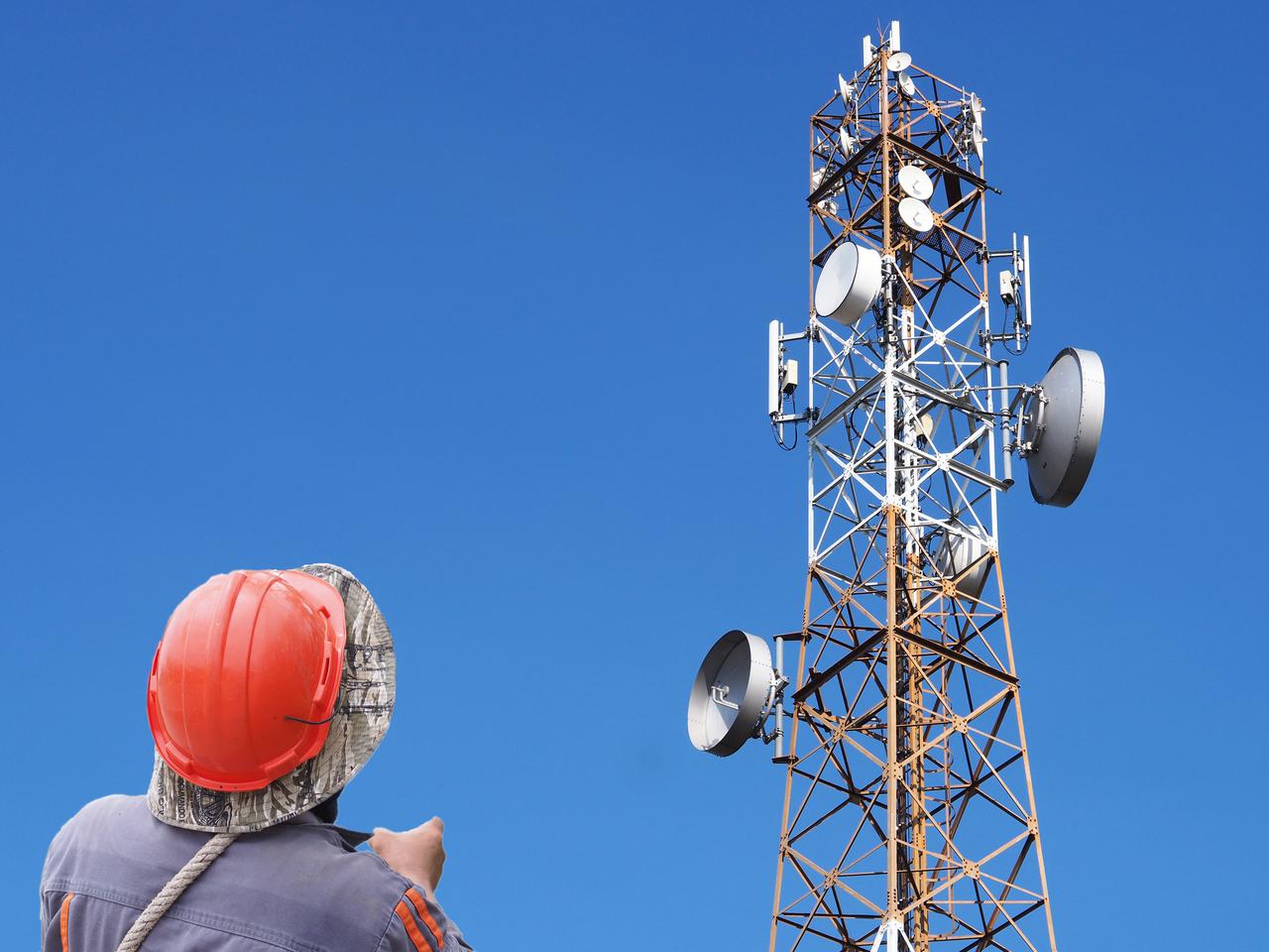 A tecnologia 5G vai revolucionar as telecomunicações e abrir caminho para a internet das coisas (Freepix)