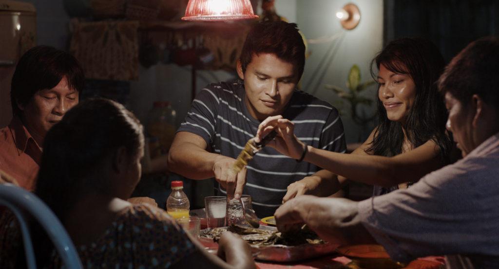 Filme mostra os contrastes de Manaus (Divulgação)