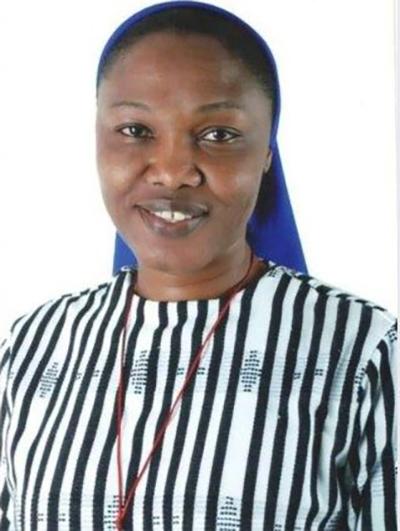 Irmã Henrietta Alokha, morta ao salvar estudantesIrmã Henrietta Alokha, morta ao salvar estudantes