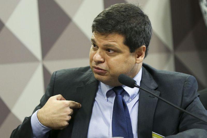 Ex-procurador, Marcelo Miller depôs em CPMI da JBS em 2017 (Marcelo Camargo/ABr)