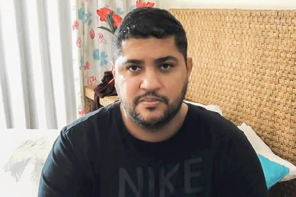André do Rap foi preso em setembro de 2019 num condomínio de luxo em Angra dos Reis