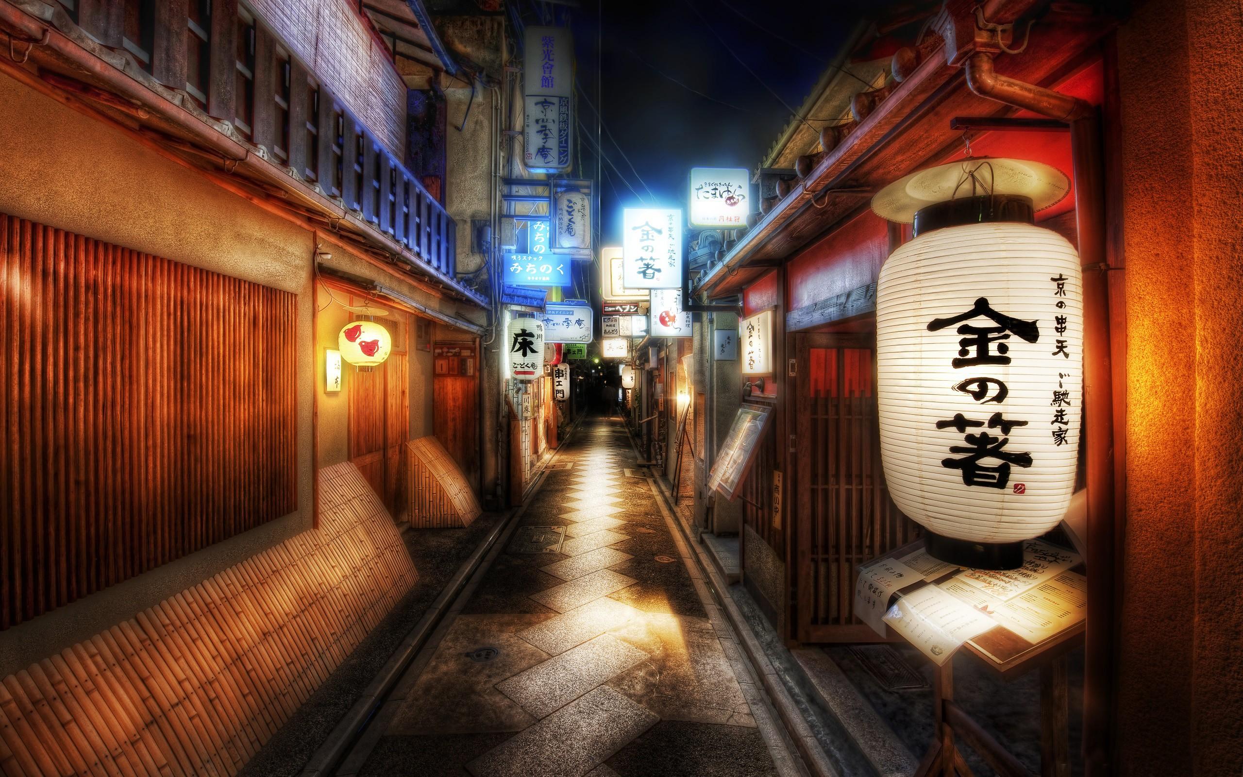 As vielas de Kabukicho, a bilionária indústria do sexo japonesa