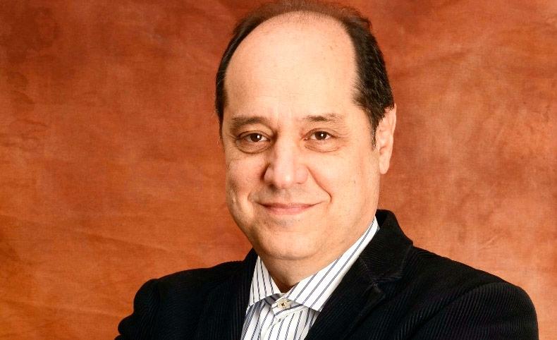 O professor da Escola de Comunicação e Artes da USP, Eugênio Bucci (Fernando Rabelo/Divulgação)