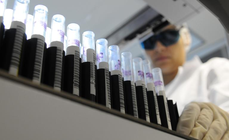 Brasil tem boa capacidade de produção de vacinas, mas falta investimento (Peter Ilicciev/Fiocruz)